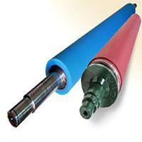 Textile Mill Rollers
