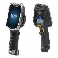Bar code scanner Zebra TC8000 touch mobile data terminal