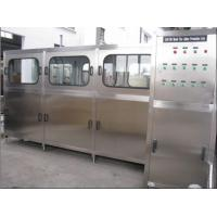 Filling Machinery 3&5 gallon barreled water filling production line