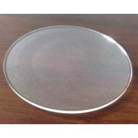 Light guide plate Circular light guide plate Manufactures