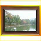 Click Picture Frame Glass