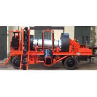 Mobile Hot Mix Plant Manufactures