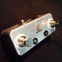 Footswitch For Fender Style Amps