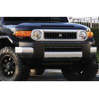 2007 - 2014 Toyota FJ Cruiser - X-Metal Series - Main Grille - Black
