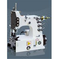GK35-8A double needle four thread bag sewing machine