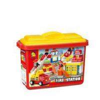 Oxford Fire Station Series Manufactures