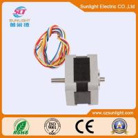 Brushless Motor Stepper Motor SLT42BYGH610-47B Manufactures