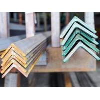 China Angle steel High quality tool material angle steel bar on sale