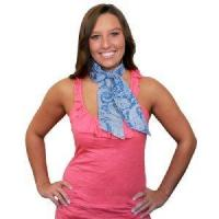 Fashion Cooling Scarf - Kool Max Manufactures