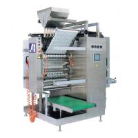 Model DXDK900/DXDK900A Automatic-Feeding Aacking Aachine