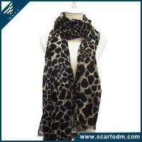 Lightweight Fashion Woven Ladies Scarf For SS18