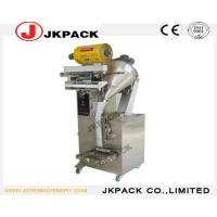 Vertical Form Fill Seal Packing Machine Powder VFFS Packing MachineModel: JKF Manufactures