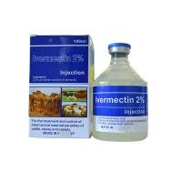 Ivermectin injection 2% Manufactures