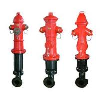 Bump Protected Type Landing Fire Hydrant Manufactures