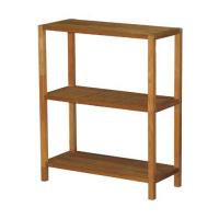BATHROOM BJ32100 WIDE 3 TIER SHELF