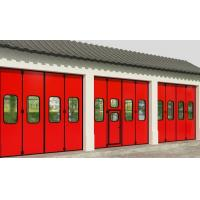 Rapid Fire Folding Door Manufactures