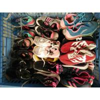Lady's sports shoes
