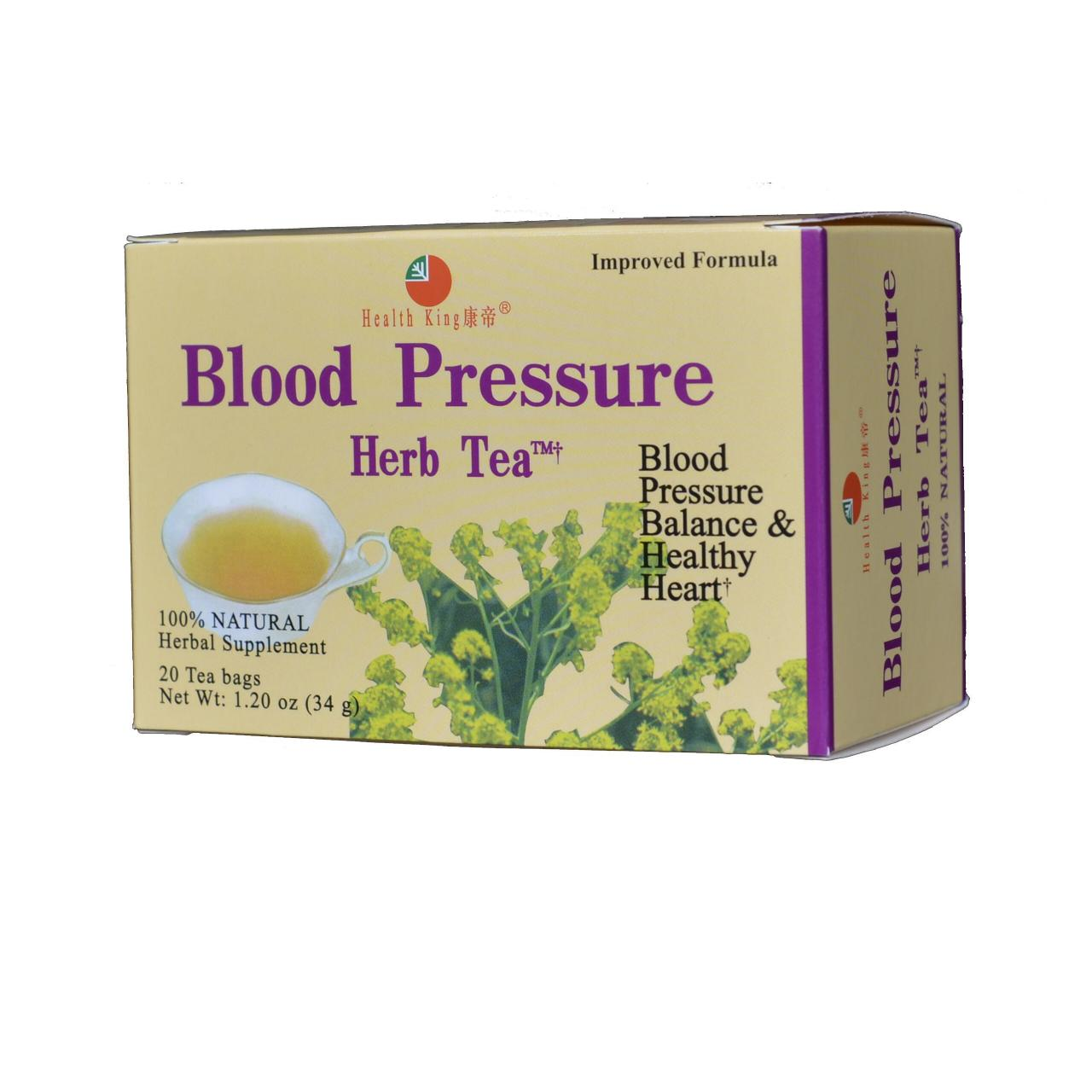 China Natural Medicinal Herb Teas(1) Blood Pressure on sale
