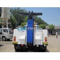 Carry 2 ton Car Recovery Truck