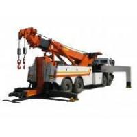 China Over-Built Breakdown Slider Recovery on sale