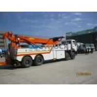 Rotator Towing Recovery Jobs Truck