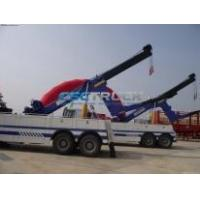 Rear Independent Wheel Lift Towing Truck Manufactures