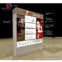 Makeup Showcase Cosmetic Showcase Manufactures