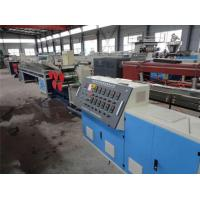 Safety Net Round Filament Drawing Extrusion Line Manufactures