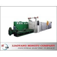 Pusher type resistance furnace Manufactures
