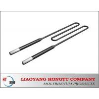 W type silicon molybdenum rods Manufactures