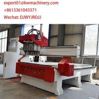 3 Spindle CNC Router Manufactures
