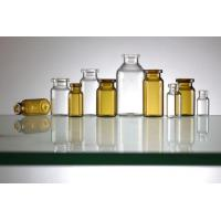 Vials Neutral Borosilicate Injection Vials Manufactures