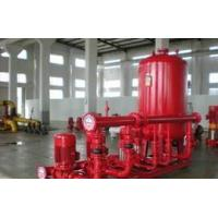Fire engineering Installation of complete water supply equipment for fire fighting Manufactures