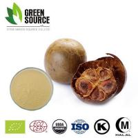 Herbal Extract Powder Luo Han Guo Manufactures