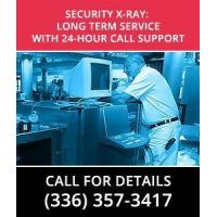 Explosives, Narcotics and Chemical Detection Manufactures