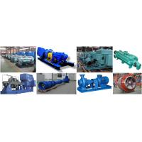 CDLF Vertical Multistage Stainless Pump