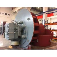 Series of Full-return Steering Pulp (below 3000HP) Manufactures