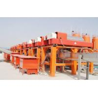 Solidification System Manufactures