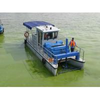 Separating-type Blue Algae Cleaning Boat Manufactures