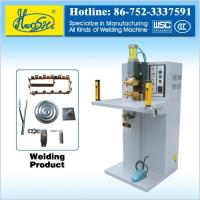 induction protector spot welding machine Manufactures