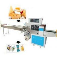Fully Automatic bread Food Pasta Packaging Machinery Manufactures