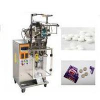 Combination Packing food salt packaging machine Manufactures