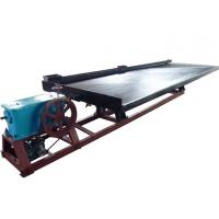 6S Shaking table Manufactures