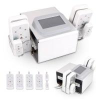 Laser Lipo Equipment Multifunction Patch Shaping Slimming Beauty Manufactures
