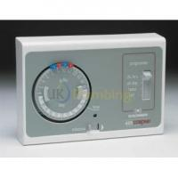 Heating Controls Horstmann Timeswitch Coronet Mechanical Manufactures