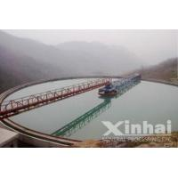 Hydraulic Motor Driving Center Thickener Manufactures