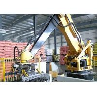 Machinery Robotic Palletizing System Manufactures