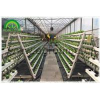Hydroponics Systems Manufactures