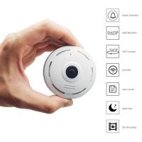 960P Panoramic WiFi HD IP Camera Remote Viewing by iPhone/Anorid Mobile/Tablet Manufactures