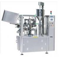 Paste Filling and Sealing Machine Manufactures